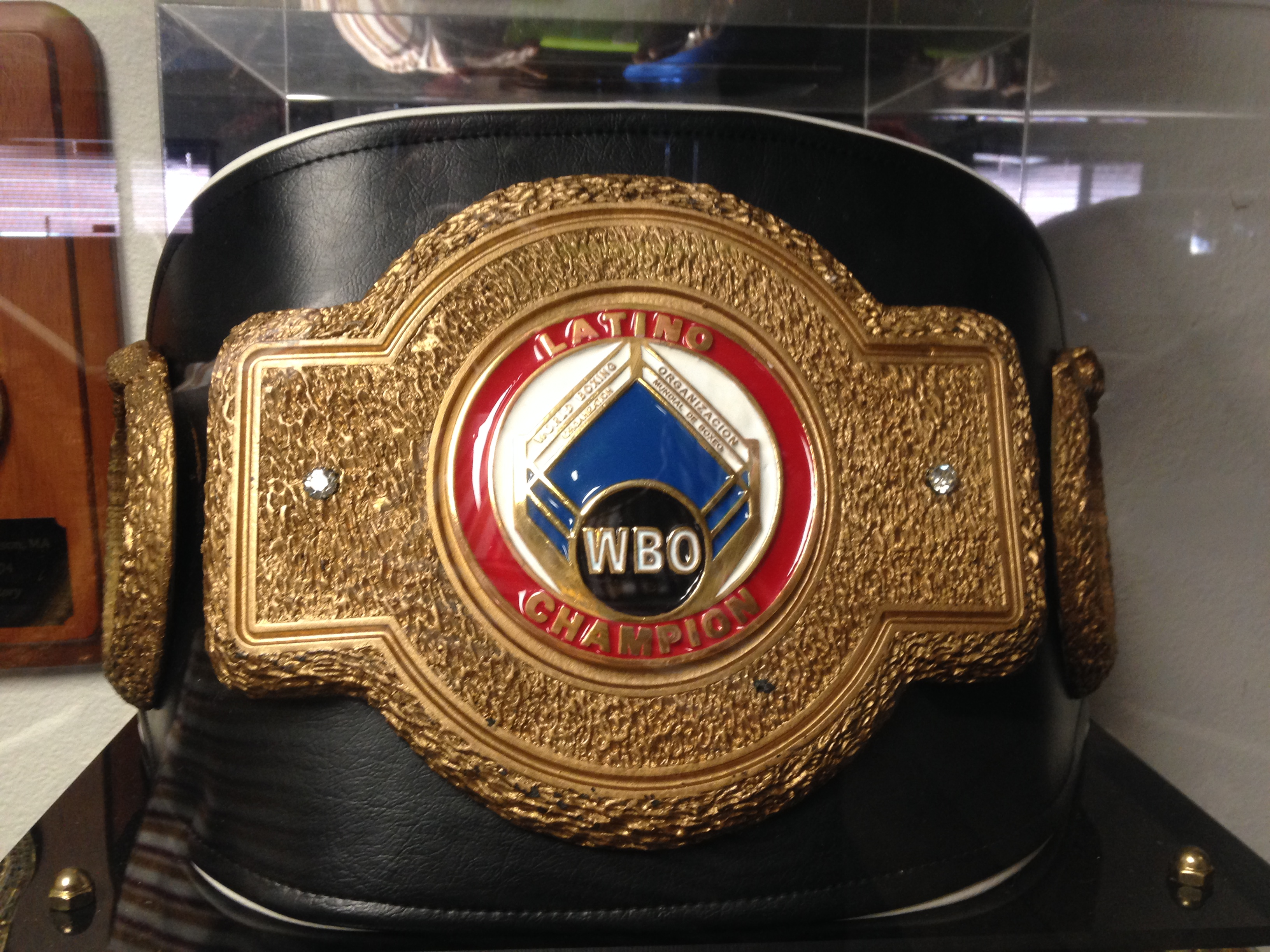 WBO Latino